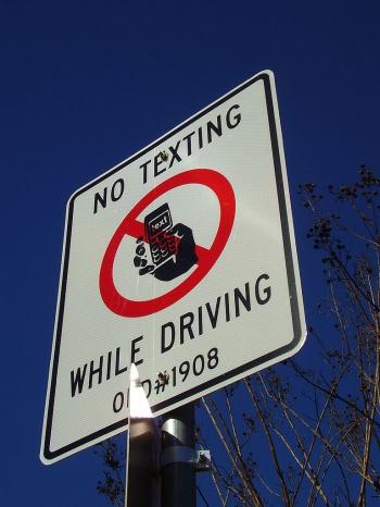 Texting Bans