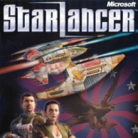 starlancer cover