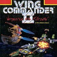 wing commander 2 cover