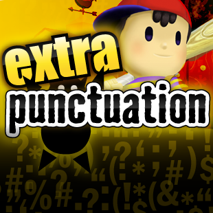 Extra Punctuation EarthBound