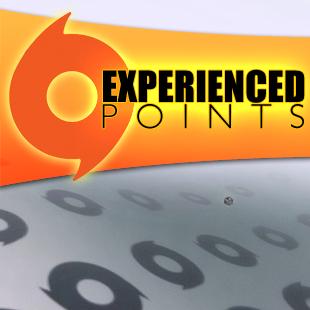 Experienced Points Origin