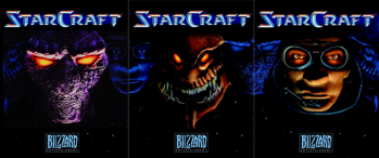 starcraft box art 350