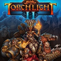 torchlight ii cover