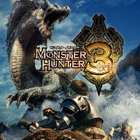 monster hunter tri cover