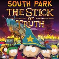 south park cover