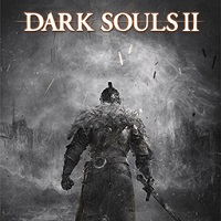 dark souls ii cover