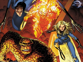Fantastic Four Better