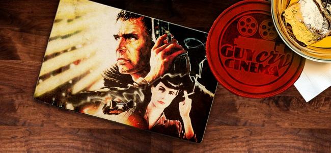 Guy Cry: Blade Runner header