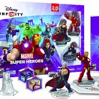 disney infinite marvel super heroes