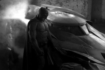 Batfleck Batman v Superman