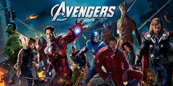 Avengers Guardians Assemble!