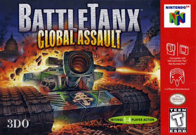 global assault box