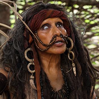 THE GREEN INFERNO - Working in the Amazon Featurette   Zay Zay. Com