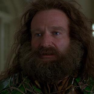 Robin Williams - Jumanji