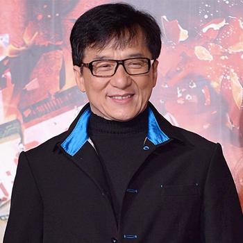 Jackie Chan 2014