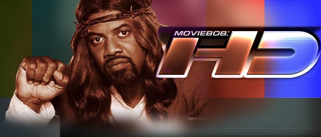 HD: Black Jesus header