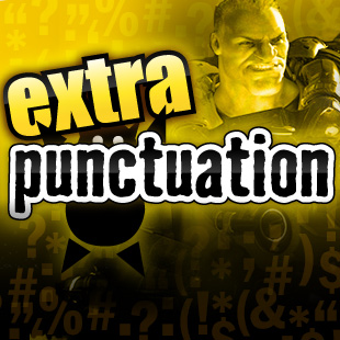 Extra Punctuation Firefall