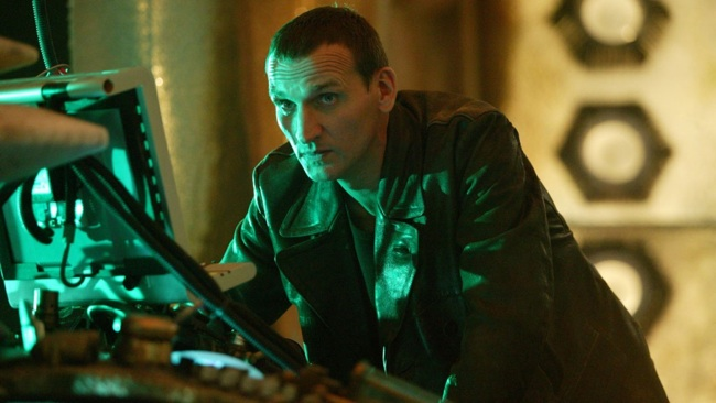 doctor who christopher eccleston 650