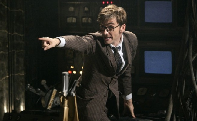 doctor who david tennant 650