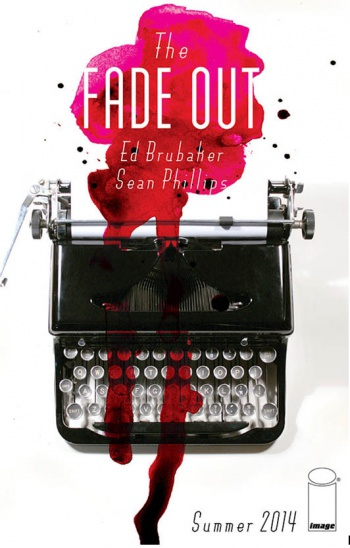 the fade out 1