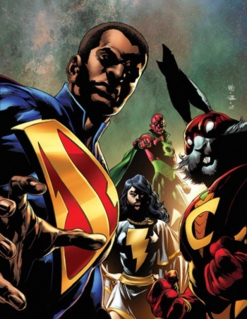 Multiversity Review