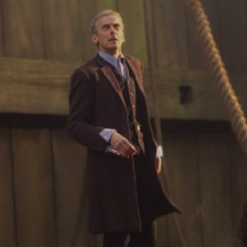 doctor who peter capaldi 9x4