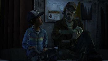 The Walking Dead Season 2 Episode 5 No Going Back Review