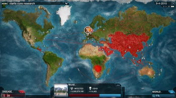 Plague Inc PC
