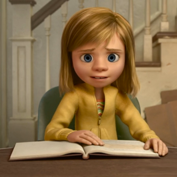 pixar inside out riley