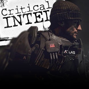 Critical Intel Call of Duty Advanced Warfare