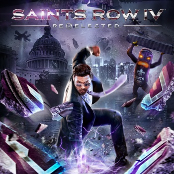 saints row reelected