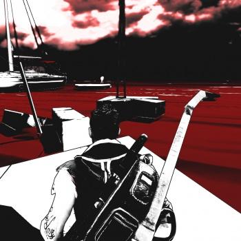 Escape Dead Island 5