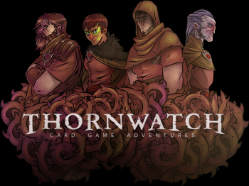 thornwatch logo