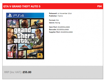 gta v next gen and pc release date