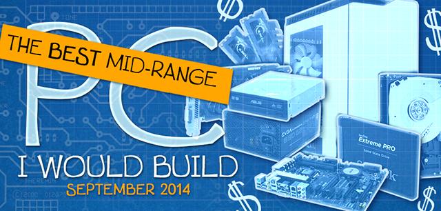 September PC build 640