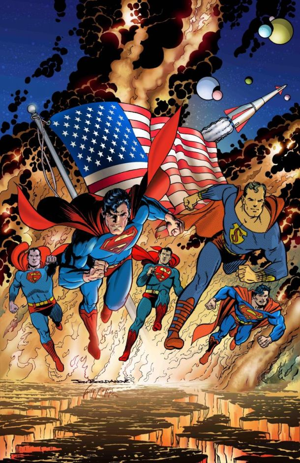 Adventures of Superman 16