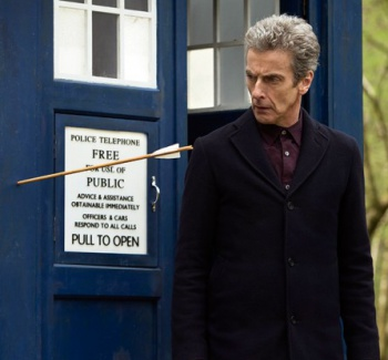 doctor who s2ep3 the doctor