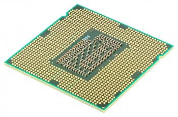 Intel Sandy Bridge CPU