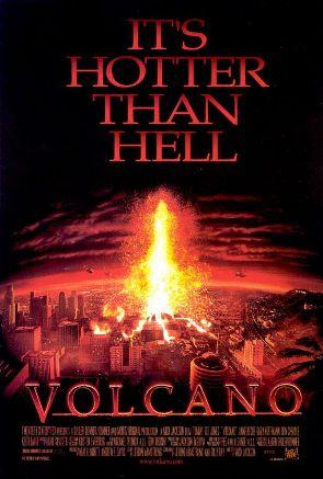 Volcano 1997 film