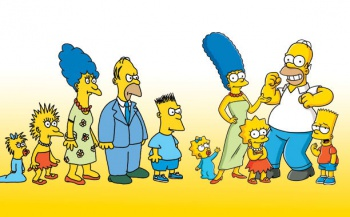 The Simpsons Tracey Ullman Simpsons Crossover