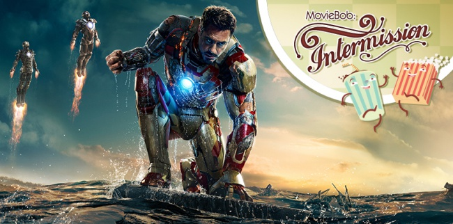 Intermission: Iron Man social