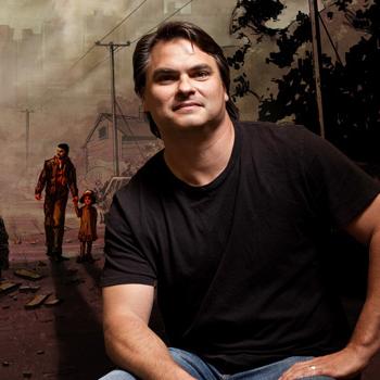 Dan Connors The Walking Dead