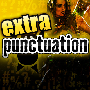 Extra Punctuation Lichdom