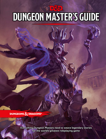 Dungeon Masters Guide