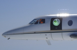 DARPA Lockheed Martin Laser 310x