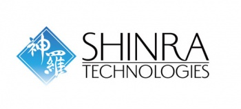 Shinra Technologies Logo