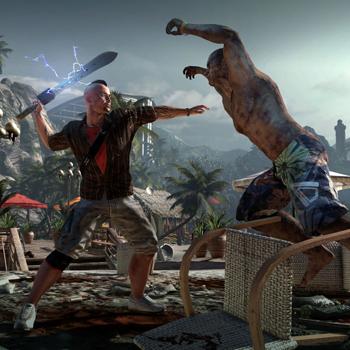 Dead Island Fight