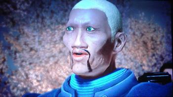 Bioware Acknowledges Mass Effect 3 Face Import Bug