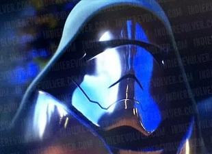 Star Wars Episode VII Chrome Trooper 310x