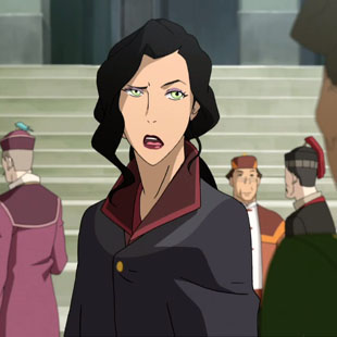 asami legend of korra
